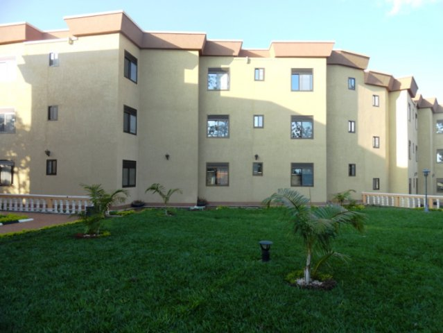 Kami Executive Apartments